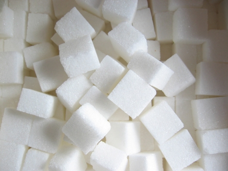 sugar-cubes
